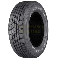 Goodyear Tires Wrangler Fortitude HT Light Truck/SUV Highway All Season Tire - 245/70R17 110T