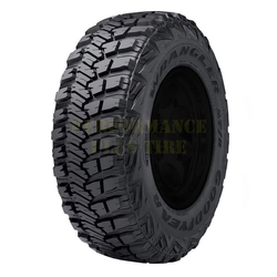Goodyear Tires Wrangler MT/R w/Kevlar Light Truck/SUV All Terrain/Mud Terrain Hybrid Tire