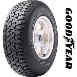 Goodyear Tires Wrangler Radial Passenger All Season Tire