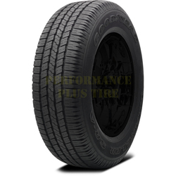 Goodyear Tires Wrangler SR-A Light Truck/SUV Highway All Season Tire - LT265/60R20 121S 10 Ply