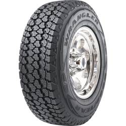Goodyear Tires Wrangler Silent Armor - LT265/70R17 121/118R 10 Ply