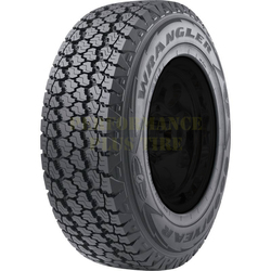 Goodyear Tires Wrangler Silent Armor Passenger All Season Tire