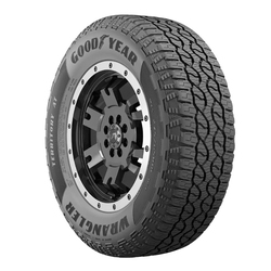 Goodyear Tires Wrangler Territory AT Tire - 265/60R18 110H