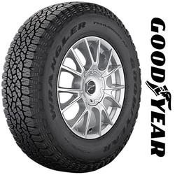 Goodyear Tires Wrangler TrailRunner A/T - LT225/75R16 115R 10 Ply