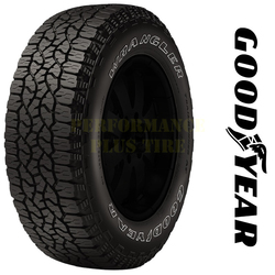 Goodyear Tires Wrangler TrailRunner A/T Light Truck/SUV Highway All Season Tire - 245/70R16 107T
