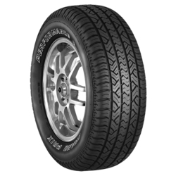 Grand Prix Tires Performance GT Passenger All Season Tire
