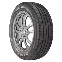 Grand Spirit Tires Grand Spirit Tires Touring LX - 205/55R16 91H