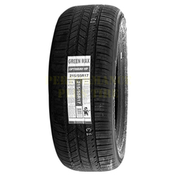 Greenmax Tires Optimum HP Passenger All Season Tire - 225/55R18 95H