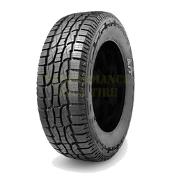 Greenmax Tires Optimum Sport A/T Light Truck/SUV All Terrain/Mud Terrain Hybrid Tire - LT305/70R17 119/116R 8 Ply