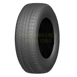 Greenmax Tires Optimum Sport H/T Passenger All Season Tire - LT245/75R17 121/118R 10 Ply
