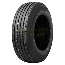 Greenmax Tires Traveler H/T Passenger All Season Tire - 245/70R17 110T