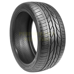Greenmax Tires Traveler UHP Passenger Performance Tire - 225/50R17XL 98W
