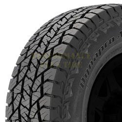 Hankook Tires Dynapro AT2 (RF11) Light Truck/SUV All Terrain/Mud Terrain Hybrid Tire - LT265/75R16 123/120S 10 Ply