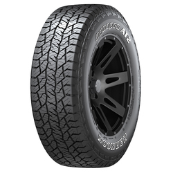 Hankook Tires Dynapro AT2 (RF11) - LT245/70R17 119/116S 10 Ply
