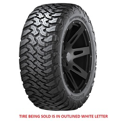 Hankook Tires Dynapro MT2 RT05 All Terrain Tire - LT265/70R17 121/118Q 10 Ply