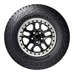 Hankook Tires Dynapro XT (RC10) Tire - LT245/75R17 121/118R 10 Ply