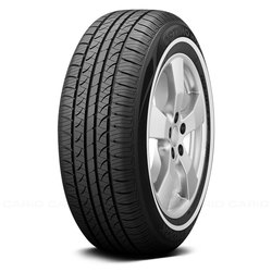 Hankook Tires Optimo (H724) - P225/75R15 102S