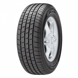 Hankook Tires Optimo (H725) Passenger All Season Tire - P195/60R15 87T
