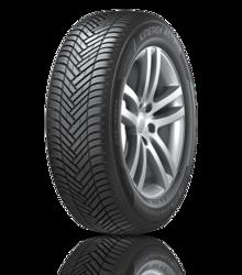 Hankook Tires Kinergy 4S2 X (H750A) Tire - 235/65R17XL 108V