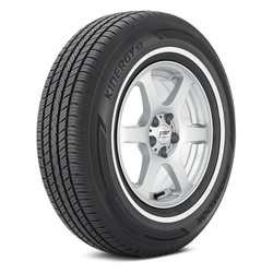 Hankook Tires Kinergy ST H735 Passenger All Season Tire - 225/75R15 102T