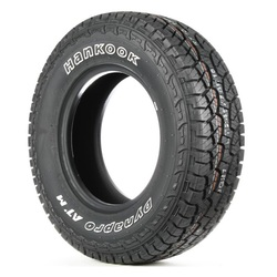 Hankook Tires DynaPro AT-M (RF10) - LT265/70R16 110/107R 8 Ply