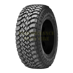 Hankook Tires DynaPro MT (RT03) Light Truck/SUV Mud Terrain Tire - LT265/70R17 121/118Q 10 Ply