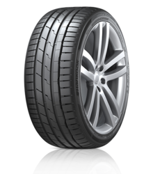 Hankook Tires Ventus S1 Evo3 (K127E) Tire