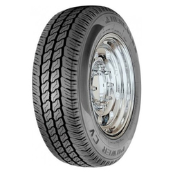 Hercules Tires Power C/V - LT185/75R16 104/102R 8 Ply