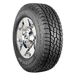 Hercules Tires Terra Trac AT II - LT245/70R17 119/116S 10 Ply