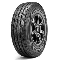 Hercules Tires Terra Trac CH4 - LT245/70R17 119/116R 10 Ply