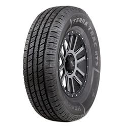 Hercules Tires Terra Trac HTS - LT245/70R17 119/116S 10 Ply