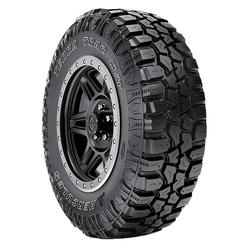 Hercules Tires Terra Trac M/T - LT285/70R17 121/118Q 10 Ply