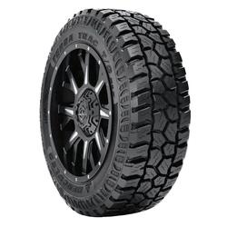 Hercules Tires Terra Trac T/G Max - LT265/65R17 120/117R 10 Ply