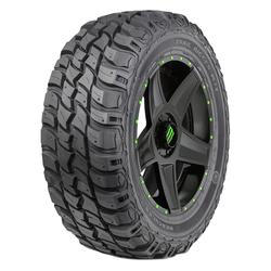 Hercules Tires Trail Digger M/T - LT245/70R17 119/116Q 10 Ply
