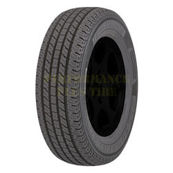 Ironman Tires All Country CHT Light Truck/SUV Highway All Season Tire - LT265/70R17 121/118R 10 Ply