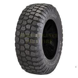 Ironman Tires All Country M/T Light Truck/SUV Mud Terrain Tire - LT265/70R17 121/118Q 10 Ply