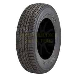 Ironman Tires RB-LT Light Truck/SUV Highway All Season Tire - LT265/70R17 121/118Q 10 Ply