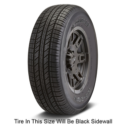 Ironman Tires RB-SUV Passenger All Season Tire - 235/65R17 104H