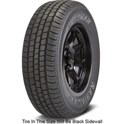 Ironman Tires Radial A/P - LT235/85R16 120/116Q 10 Ply