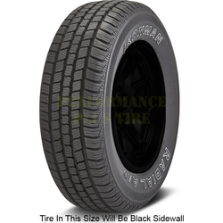 Ironman Tires Radial A/P Passenger All Season Tire - 225/70R16 103T