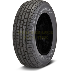 Ironman Tires Radial A/P Passenger All Season Tire - 245/70R17 110T