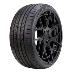 Ironman Tires iMove Gen2 AS Passenger All Season Tire - 255/35ZR20XL 97W