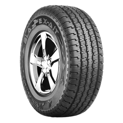 JK Tyre Tires Blazze X-AT Tire - LT265/70R17 121/118S 10 Ply