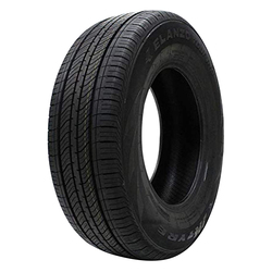 JK Tyre Tires Elanzo Touring Tire - P225/65R17 100T