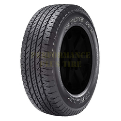 Kelly Tires Edge HT Passenger All Season Tire - LT265/70R17 121R 10 Ply
