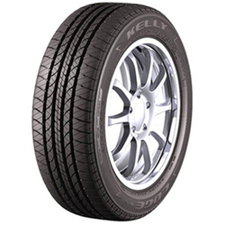 Kelly Tires Edge All Season Performance - 215/45R17 87V