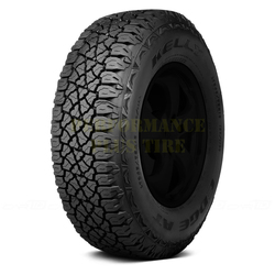 Kelly Tires Edge AT Light Truck/SUV Highway All Season Tire - LT265/70R17 121S 10 Ply