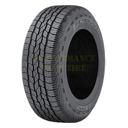 Kelly Tires Safari ATR Light Truck/SUV Highway All Season Tire - P245/70R16 106S