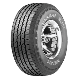 Kelly Tires Safari SJR