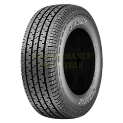 Kelly Tires Kelly Tires Safari Signature - LT265/70R18 124Q 10 Ply